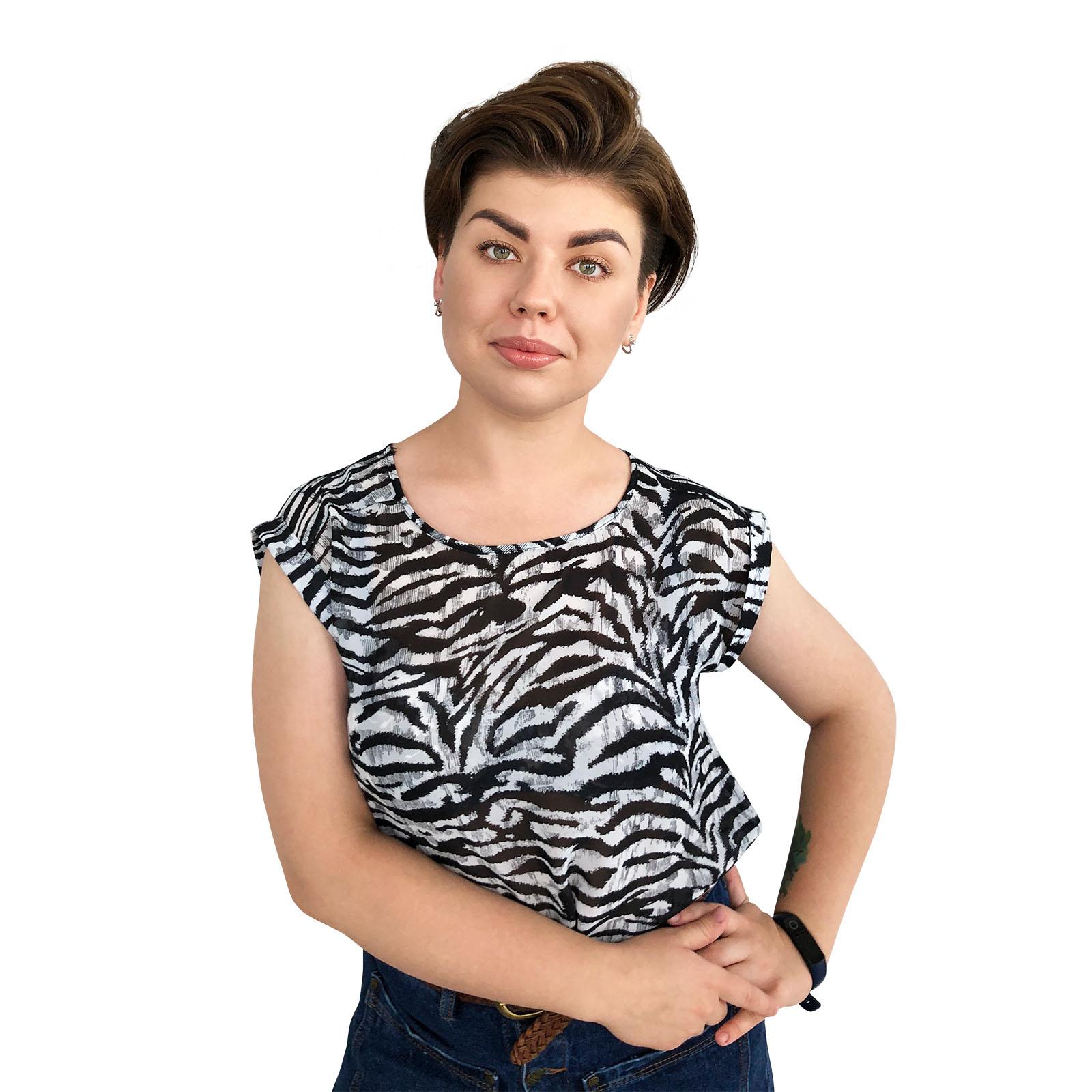 Інна Старкова