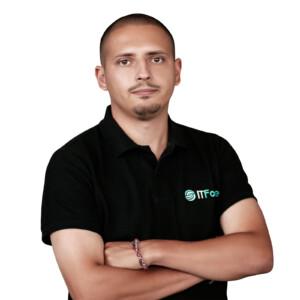 Maksym Yevsiukov