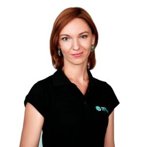 Татьяна Томенко