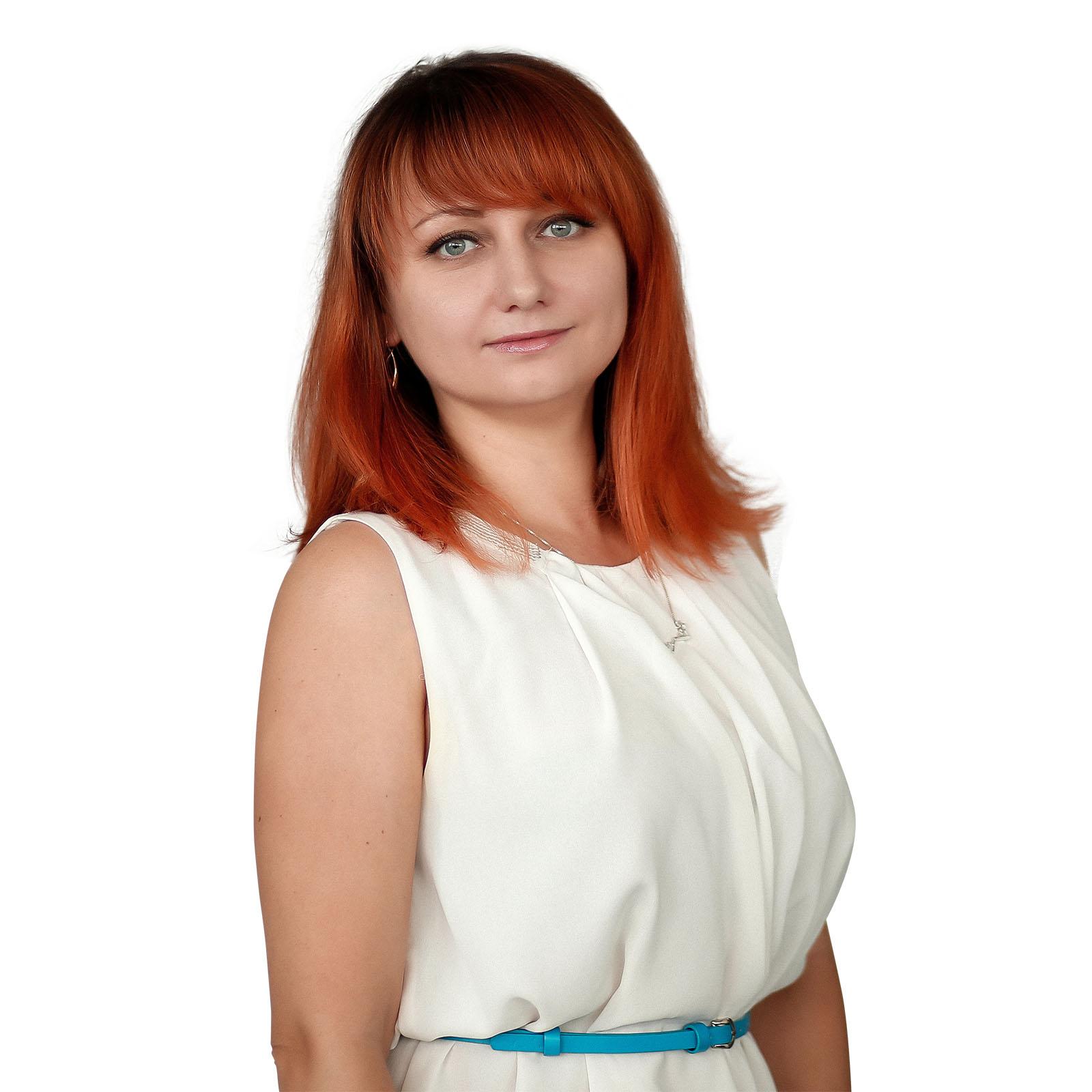 Юлія Мазоренко
