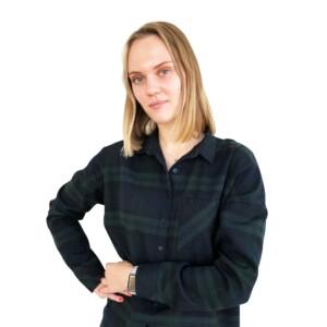 Дарья Чурикова