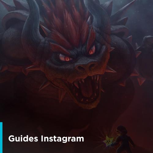 Guide Instagram