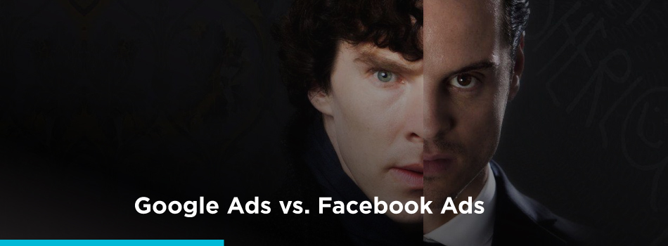 FB vs Google Ads
