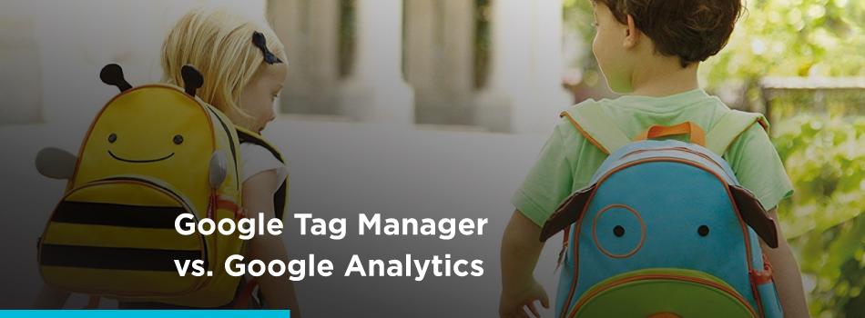 Google Tag Manager и Google Analytics